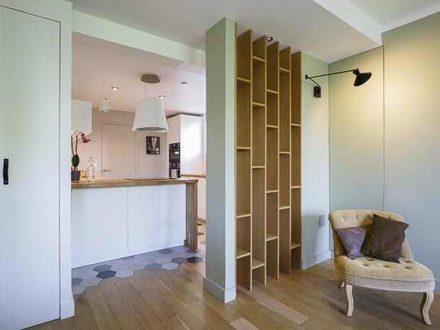 du c t de la marne estelle chevallier architecte d 39 int rieur paris. Black Bedroom Furniture Sets. Home Design Ideas