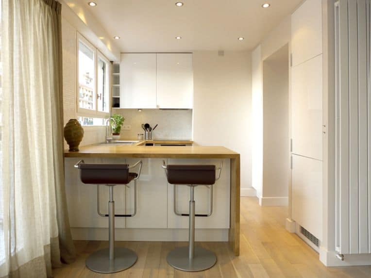 Appartement Nantes Ourcq
