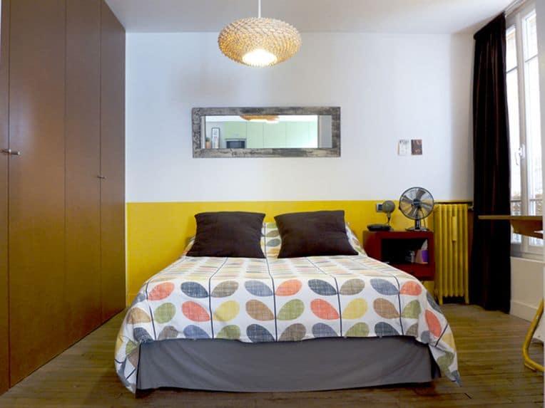 sur les hauteurs du p re lachaise estelle chevallier architecte d 39 int rieur paris. Black Bedroom Furniture Sets. Home Design Ideas